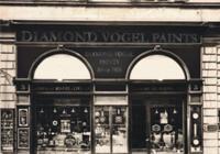 1926年第一家销售中心