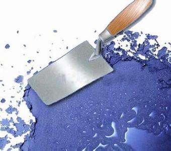 腻子的质量对涂料涂刷效果的影响