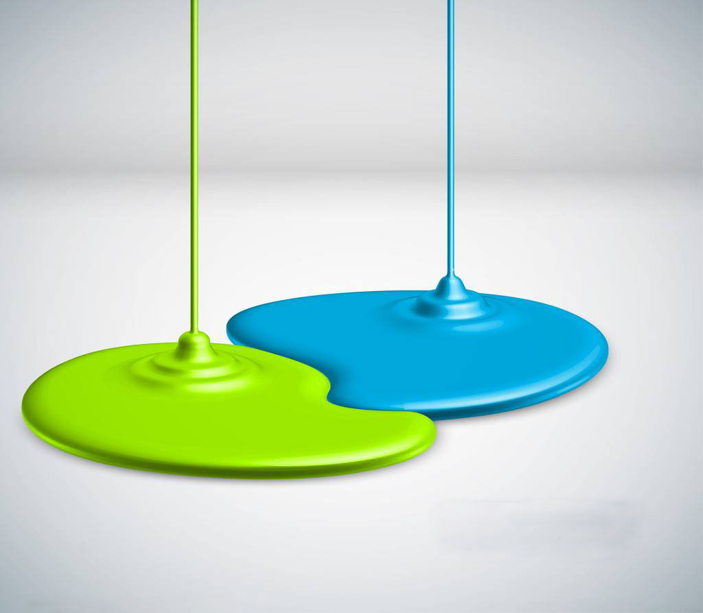 硅丙乳液涂料有什么性能特点?