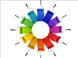 建筑涂料的基本组成是什么?