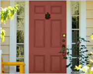 What Your Front Door Color Says About You 关于你前门的颜色
