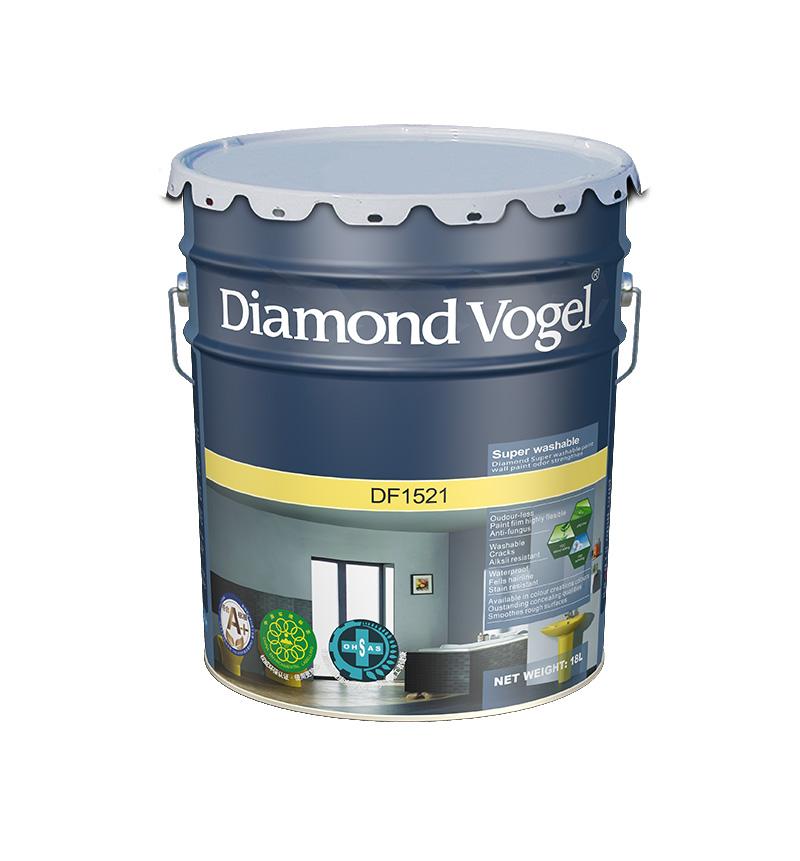 超易洗强化净味墙面漆大桶