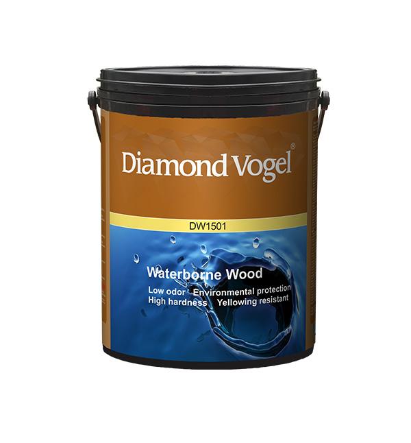 水性木器清漆