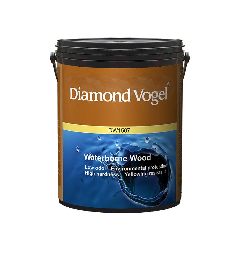 水性木器清面漆