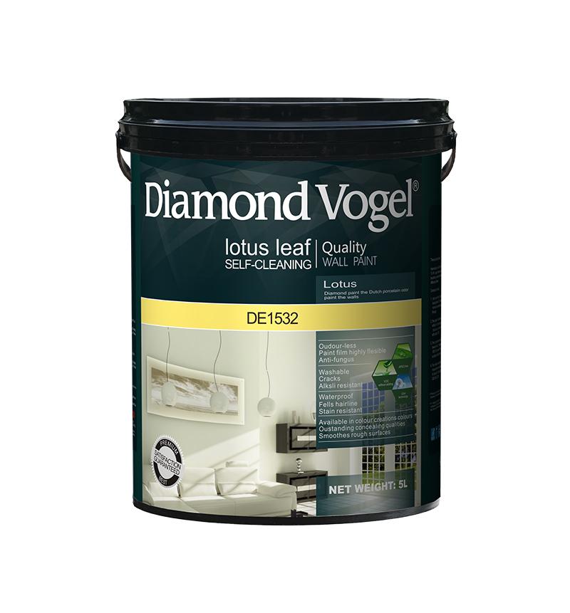 硅离子荷瓷水净墙面漆5升