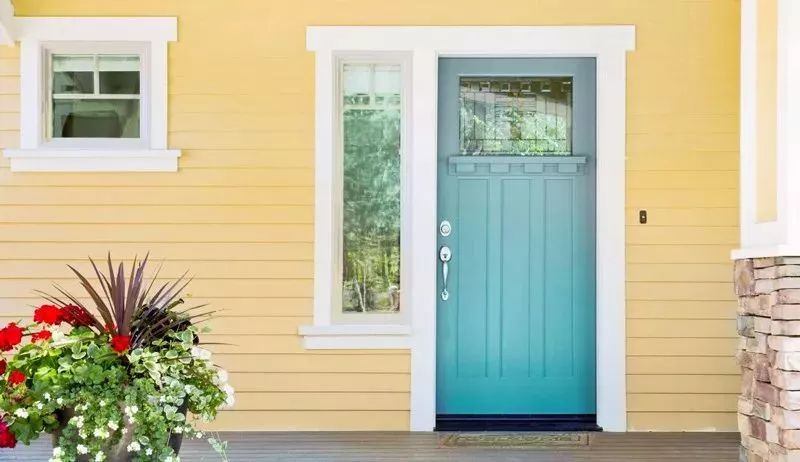 Makeover Your Front Door for a Powerful First Impression