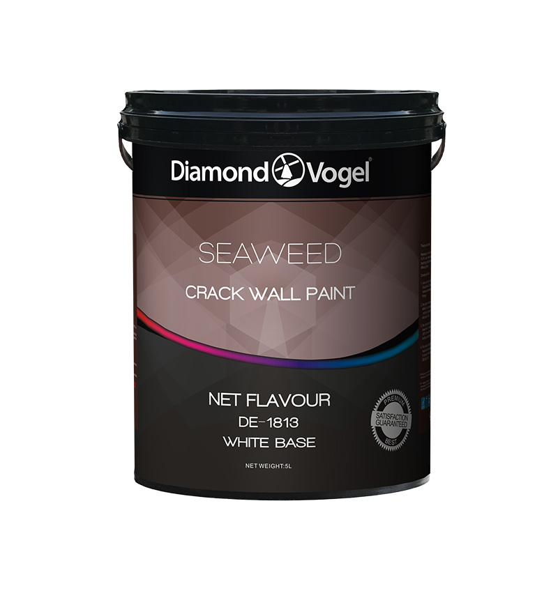 海藻清醛水净墙面漆5升