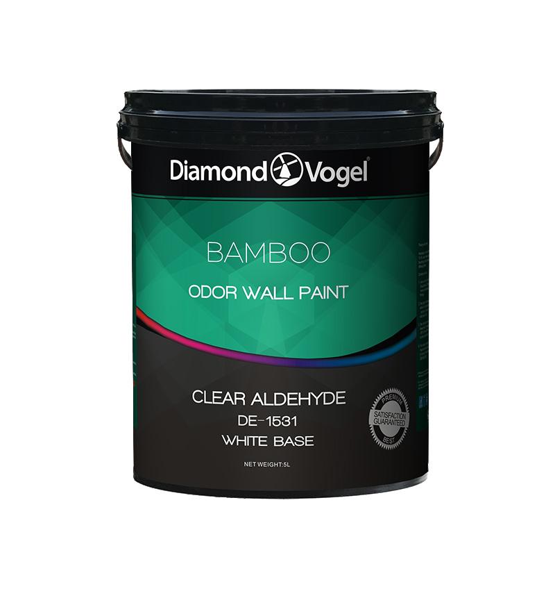 竹炭清醛水净墙面漆5升