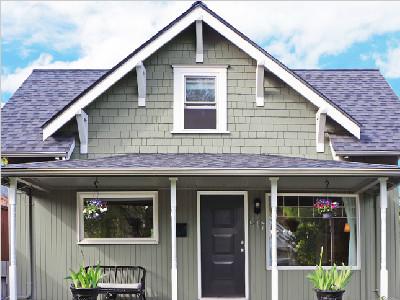 重塑你家的外部空间