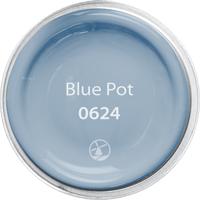Blue Pot - Color ID 0624