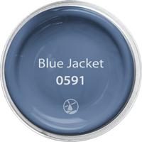 Blue Jacket - Color ID 0591