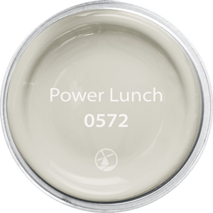 Power Lunch - Color ID 0572