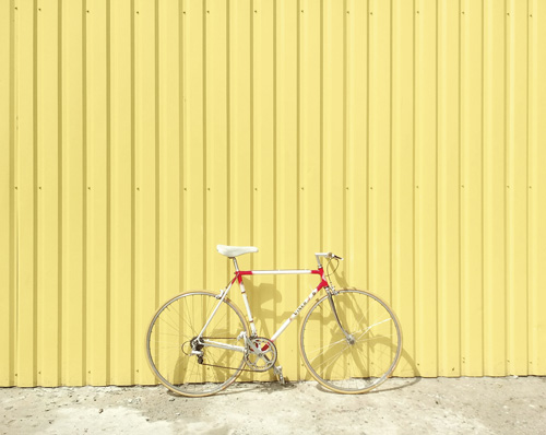 Think Outside Bike Inspiration