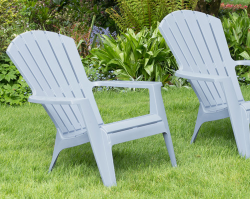 Think Outside Lawn Chair Inspiration