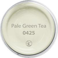 0425 Pale Green Tea