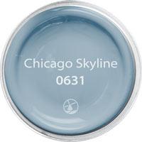 0631 Chicago Skyline