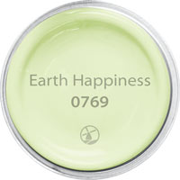 0769 Earth Happiness