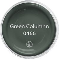 0466 Green Column