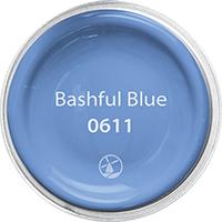 bashful blue 0611