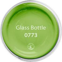 glass bottle 0773